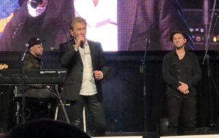 Peter Maffay live in Kiel 3. Oktober 2019 Tag der Einheit