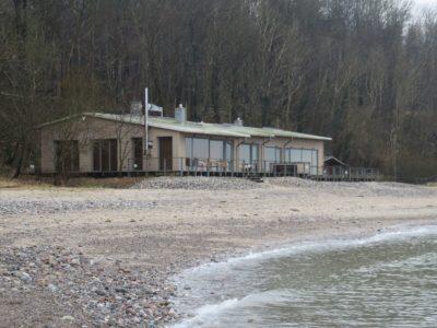 Strandrestaurant Dänisch-Nienhof
