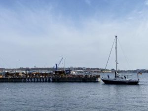 Sandhafen Kiel