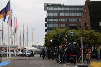 Kiel Schifffahrtsmuseum Tag der Einheit 2019