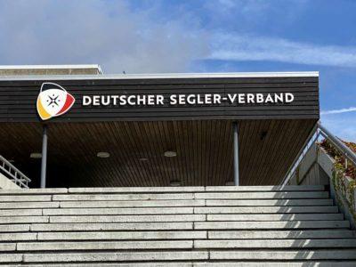 Deutscher Segler-Verband Schilksee