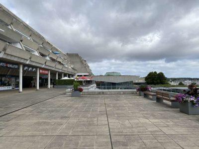 Schilksee Olympiazentrum
