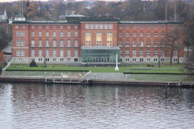 Schleswig-Holsteinischer Landtag Kiel