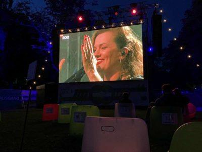 Die Happy Konzert Live-Übertragung Kieler Woche 2020 Schlossgarten