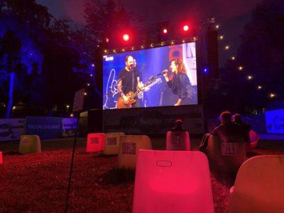 Die Happy Kieler Woche 2020 Live-Übertragung Schlossgarten
