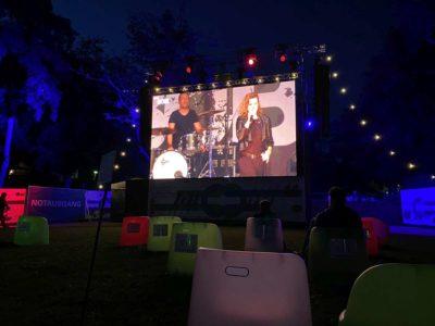 Die Happy Kiel 2020 Kieler Woche Konzert
