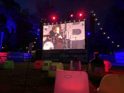 Die Happy Konzert Kieler Woche 2020