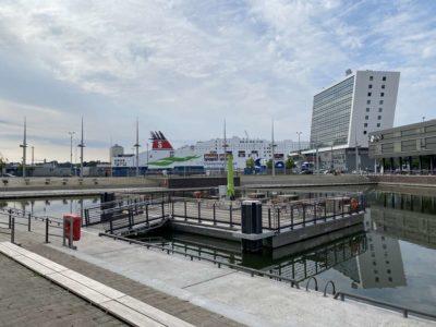 Bootshafen & Schwedenkai Kiel