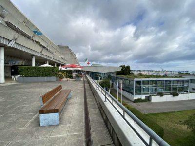 Schwimmhalle Schilksee Olympiazentrum Kiel