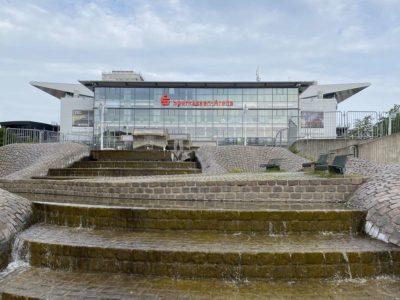 Sparkassen Arena Kiel Europaplatz
