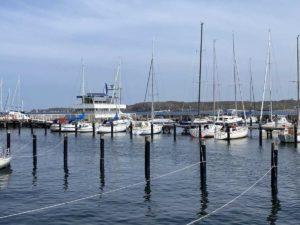 Sporthafen Kiel-Düsternbrook
