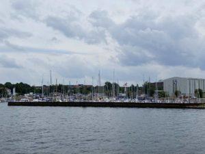 Sporthafen Kiel-Wellingdorf