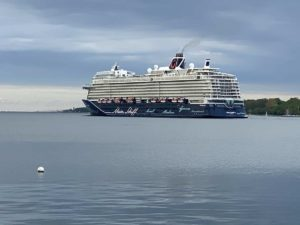 Tui Cruises Mein Schiff 1