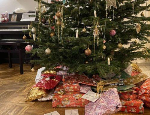 Heiligabend 2020 in Kiel – Besinnliche Weihnachten in kleiner Runde