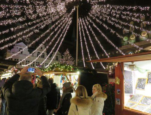 Lübecker Weihnachtsmarkt 2020 abgesagt
