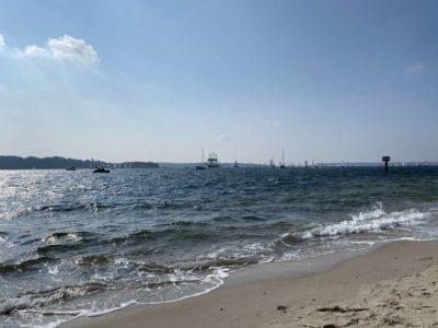 Windjammerparade 2020 Falckensteiner Strand